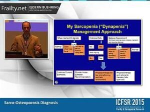 Dr B Buehring - Sarco Osteoporosis Diagnosis