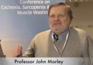 Prof John Morley