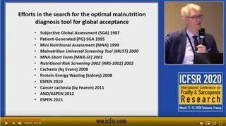 ICFSR 2020 in Video Replay